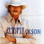 ALAN JACKSON - THE VERY BEST OF ALAN JACKSON (CD)...