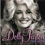 DOLLY PARTON - THE HITS (CD)...