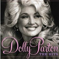DOLLY PARTON - THE HITS (CD)...