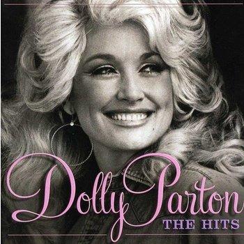 DOLLY PARTON - THE HITS (CD)