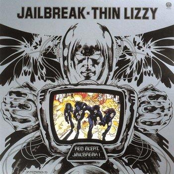 THIN LIZZY - JAILBREAK  (Vinyl LP)