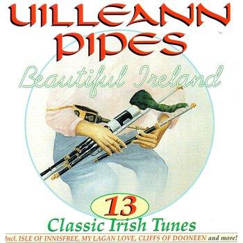 UILLEANN PIPES, BEAUTIFUL IRELAND (CD)
