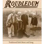 ROUDLEDUM - TRADITIONAL IRISH MUSIC AND SONG (CD)...