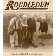 ROUDLEDUM - TRADITIONAL IRISH MUSIC AND SONG (CD)...