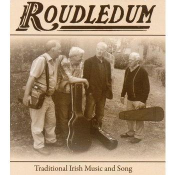 ROUDLEDUM - TRADITIONAL IRISH MUSIC AND SONG (CD)
