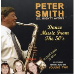 PETER SMITH - DANCE MUSIC FROM THE 50s, VOL 2 (CD)...