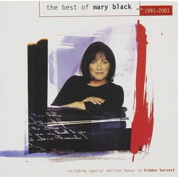MARY BLACK - THE BEST OF MARY BLACK 1991-2001 (CD)