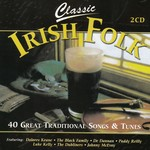 CLASSIC IRISH FOLK - VARIOUS ARTISTS (CD)...