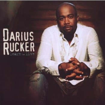 DARIUS RUCKER - LEARN TO LIVE (CD)