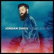 JORDAN DAVIS - HOME STATE (CD).