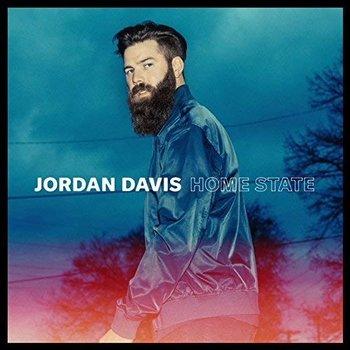 JORDAN DAVIS - HOME STATE (CD)