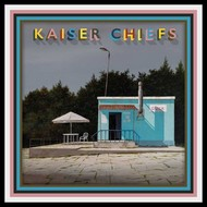 KAISER CHIEFS - DUCK (CD).