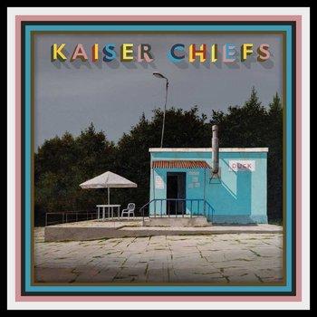 KAISER CHIEFS - DUCK (CD)