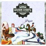 KAISER CHIEFS - THE FUTURE IS MEDIEVAL (CD).