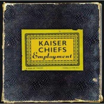 KAISER CHIEFS - EMPLOYMENT (Vinyl LP)