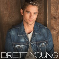 BRETT YOUNG - BRETT YOUNG (CD).