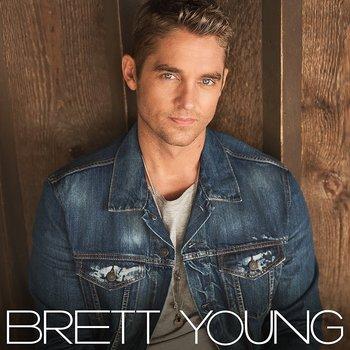 BRETT YOUNG - BRETT YOUNG (CD)