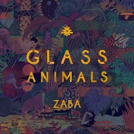 GLASS ANIMALS - ZABA (CD).