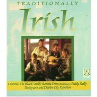 TRADITIONALLY IRISH - VARIOUS ARTISTS (CD)...