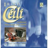 IRISH CEILI - VARIOUS ARTISTS (CD)...