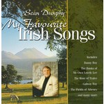 SEAN DUNPHY - MY FAVOURITE IRISH SONGS (CD)...