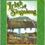 THE SHAMROCK SINGERS - IRISH SINGALONG (CD)...