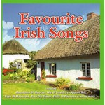 FAVOURITE IRISH SONGS - VARIOUS IRISH ARTISTS (CD)...