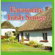FAVOURITE IRISH SONGS - VARIOUS IRISH ARTISTS (CD)...