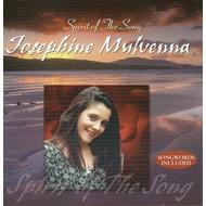 JOSEPHINE MULVENNA - SPIRIT OF THE SONG (CD)...
