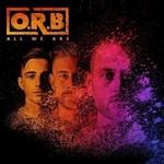 ORIGINAL RUDE BOYS (O.R.B.) - ALL WE ARE (CD)...