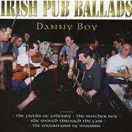 DANNY BOY - IRISH PUB BALLADS (CD)...