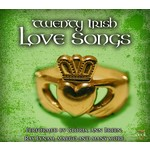 TWENTY IRISH LOVE SONGS - VARIOUS ARTISTS (CD)...