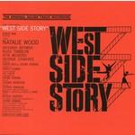 WEST SIDE STORY - ORIGINAL SOUNDTRACK (CD).  )