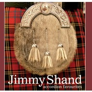 JIMMY SHAND - ACCORDION FAVOURITES (CD).