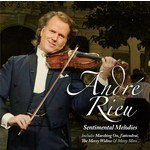 ANDRE RIEU - SENTIMENTAL MELODIES (CD)...