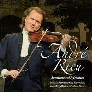 ANDRE RIEU - SENTIMENTAL MELODIES (CD)...