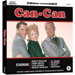 CAN-CAN ORIGINAL SOUNDTRACK - VARIOUS ARTISTS (CD)...