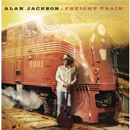 ALAN JACKSON - FREIGHT TRAIN (CD)...