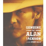ALAN JACKSON - GENUINE: THE ALAN JACKSON STORY (CD).