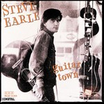 STEVE EARLE - GUITAR TOWN (CD).