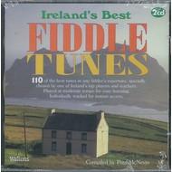 WALTONS - IRELAND'S BEST FIDDLE TUNES  (2CD SET)