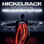 NICKELBACK - FEED THE MACHINE (CD).