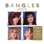 BANGLES - GOLD (CD)...