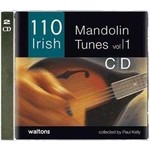 110 BEST IRISH MANDOLIN TUNED VOL1 (CD)...
