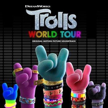 TROLLS WORLD TOUR ORIGINAL SOUNDTRACK - VARIOUS ARTISTS (CD)