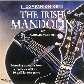 PADRAIG CARROLL - THE IRISH MANDOLIN (CD)