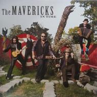THE MAVERICKS - IN TIME (CD)...