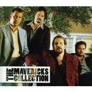 THE MAVERICKS - THE MAVERICKS COLLECTION (CD).