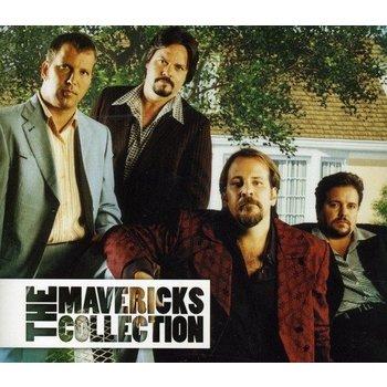 THE MAVERICKS - THE MAVERICKS COLLECTION (CD)