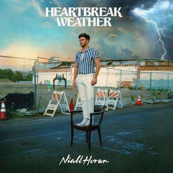 NIALL HORAN - HEARTBREAK WEATHER (CD)